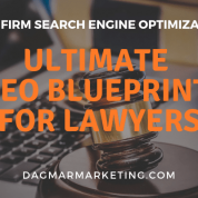 How an Attorney's SEO Efforts Can Help a Legal Firm Draws More Clients